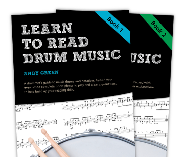 learn how to read snare drum music
